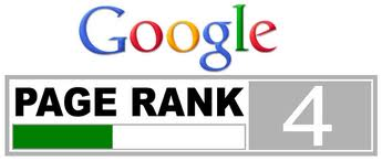 Time Banners moved up to Google PR4! (Google Page Rank 4/10)